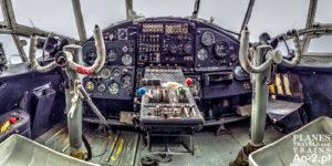 kokpit kabina an-2
