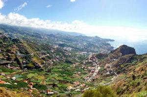 Madera 2016 – 11 – 680 metrów nad plażą