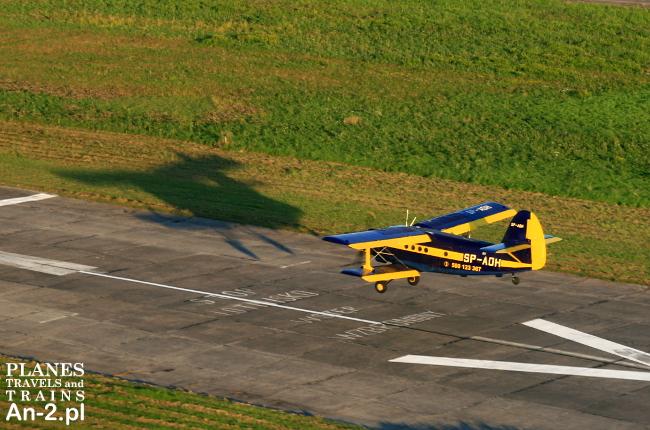 An-2 SP-AOH