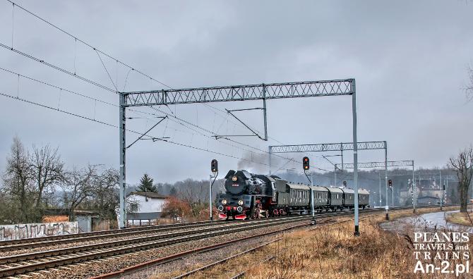 parowoz Ol49-59