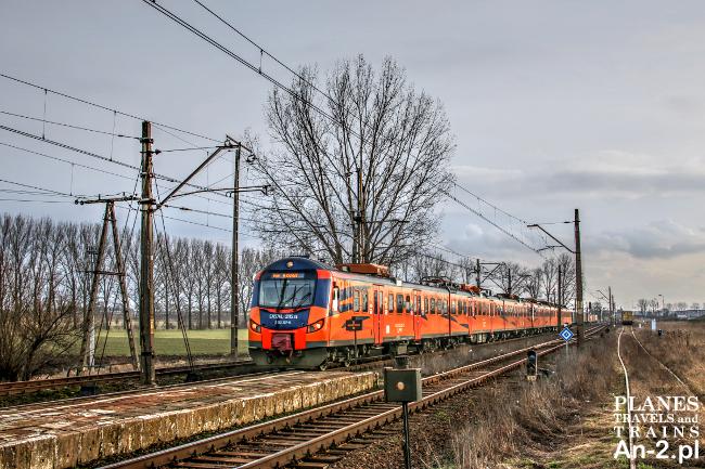 tygrysek EN57