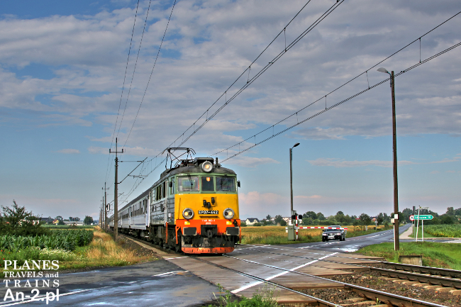 lokomotywa ep07