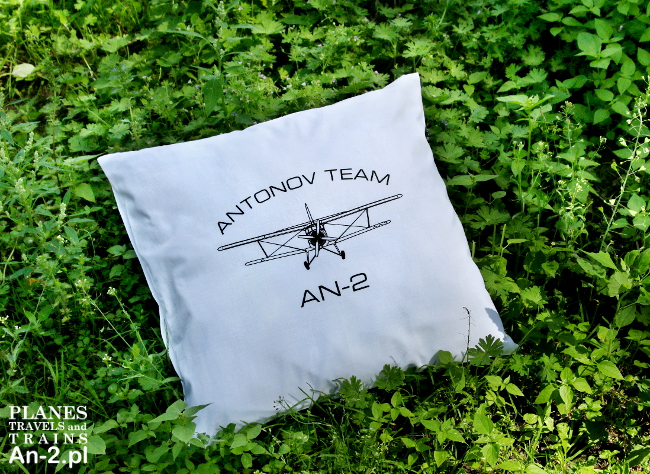 poduszka pillow An2