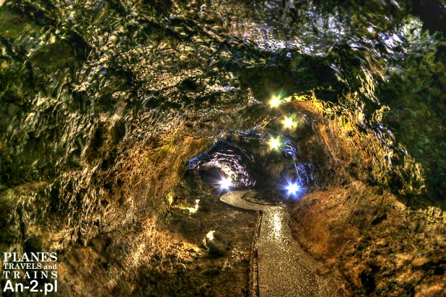 jaskinia sao vicente madera