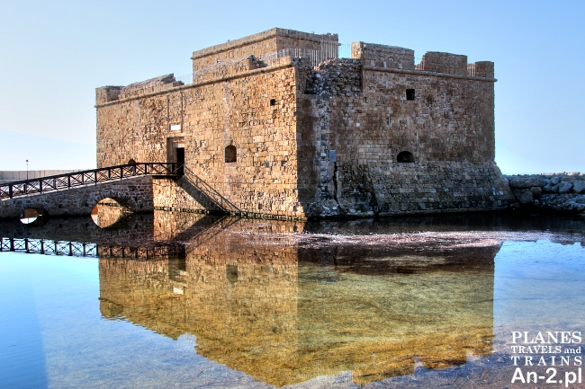 fort w pafos