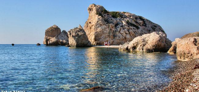 Cypr 2017 – 06 – z wizytą u Afrodyty