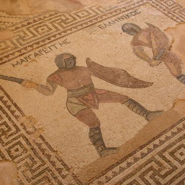 mozaiki kourion