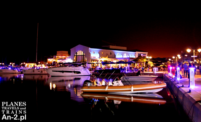 marina limassol cypr