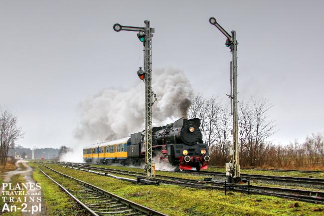 parowoz ol49-69