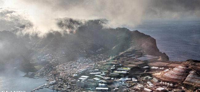 Madera 2016 – 02 – trochę zamotek na początek