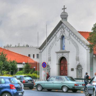 kaplica w camacha