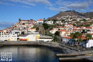Madera 2016 – 10 – mały, przytulny port
