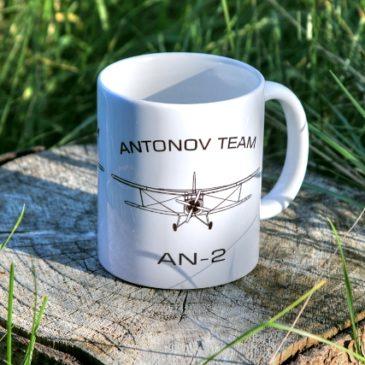 kubek an-2 / an2 mug