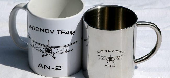 kubek termiczny / thermal mug