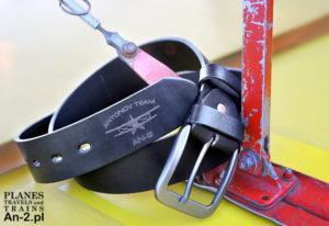 pasek do spodni / leather belt