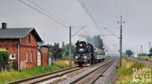 Blues Express z Ol49
