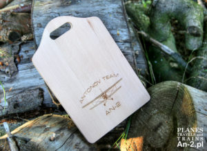 deska do krojenia / board for cutting