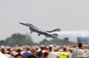 Radom Airshow 2015