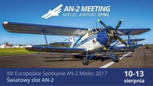 XIX International AN-2 Meeting