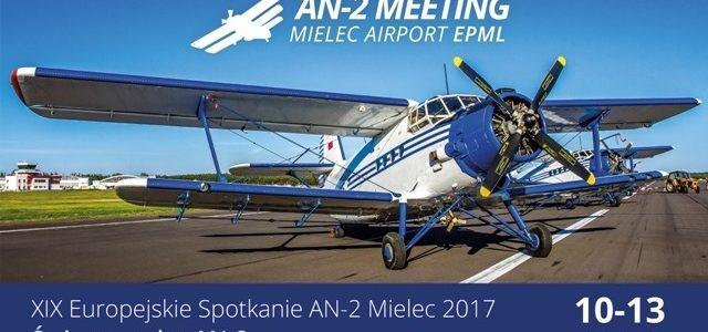 XIX International AN-2 Meeting