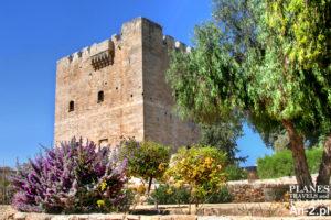 Cypr 2017 – 08 – w zamku Joanitów