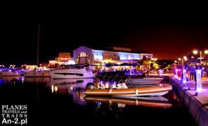 Cypr 2017 – 10 – wieczorne zwiedzanie